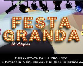 26ª Festa Granda