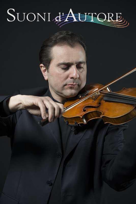 Matteo Fedeli - Suoni d'Autore
